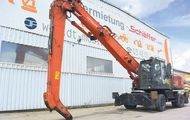 Hitachi Zaxis 250 W-3