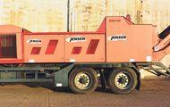 Jensen BVN 120
