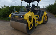 Bomag BW 190 AD-5 UNUSED