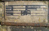 ZEPPELIN TL 850 NADO  SK15/6
