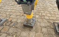 BOMAG BT 60 Demomaschine/ Demo Unit