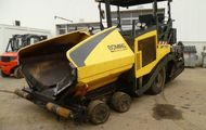 Bomag BF 800P S500