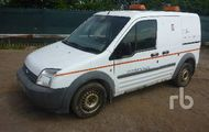 FORD CONNECT T220L