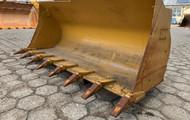 CATERPILLAR EBZ 1,4m³ für 914G/H