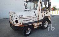 TIGER TIG50 4x2 Cargo Tractor Airport