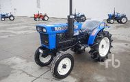 ISEKI TX1510 2WD