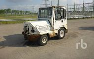 TIGER TIG-50LP 4x2 Airport Utility Truck