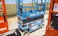 GENIE GS1930 5.7 M Electric