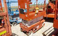 SNORKEL S1930W 5.7 M Electric