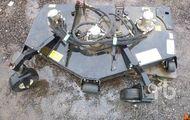 RANSOMES Rotary Mower