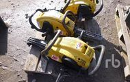 ATLAS COPCO COBRA PRO Quantity of 3 Petrol Breaker