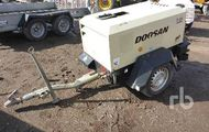 DOOSAN 7/20 Portable