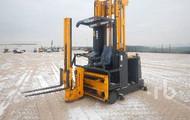 JUNGHEINRICH Forklift