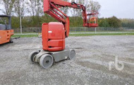 MANITOU 120AETJC Electric Articulated