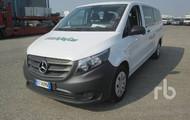 MERCEDES-BENZ VITO 114 CDI Touring Pro ExtraLong 9 Passenger