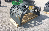 MUSTANG GRP1500 Hydraulic