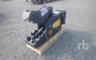 MUSTANG RH08 Hydraulic