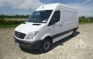 MERCEDES-BENZ SPRINTER 313CDI High Roof