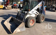 BOBCAT 873H High Flow