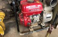 HONDA WB30XT Water