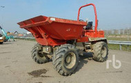 BARFORD SXR6000 4x4 Swivel