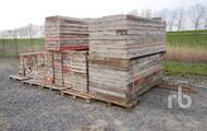 MEVA STARTEC 185 m2 Formwork Panels