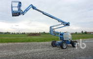 GENIE Z51/30JRT Articulated