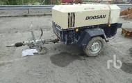 DOOSAN 7/41 Portable