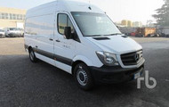 MERCEDES-BENZ SPRINTER 313CDI Cargo