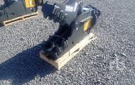 MUSTANG RH08 Hydraulic Rotating