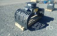 MUSTANG GRP1500 Hydraulic Rotating