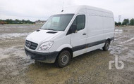 MERCEDES-BENZ SPRINTER 315CDI