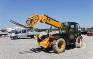 JCB 535-140 Telescopic Forklift