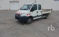 IVECO 35C13 4x2