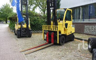 HYSTER H4.5 FTS5 7.4 Ton