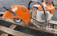 STIHL TS410 Parts Only