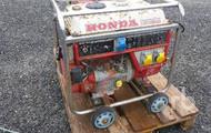HONDA EMS3800 3.8 KVA