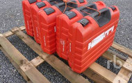 HILTI Boxes Qty Of 5