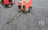 KAESER M20 S/A Air Compressor