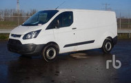 FORD TRANSIT CUSTOM 130T290 Van