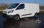 FORD TRANSIT CUSTOM 130T290 Van