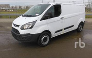 FORD TRANSIT CUSTOM 105T290 Van