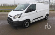 FORD TRANSIT CUSTOM 105T290 Van