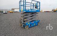 GENIE GS2646 Electric