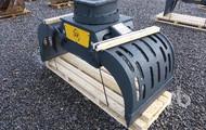 MUSTANG GRP1000 Hydraulic Rotating