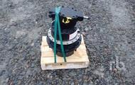 BOSCH GFT17 T28734 Hydraulic Rotation Engine