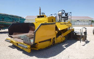 DEMAG DF100C Crawler