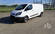FORD TRANSIT CUSTOM 105T290