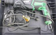 HITACHI DH26PB Drill