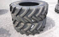 FIRESTONE MAXTR65 650/65R38 Qty Of 2